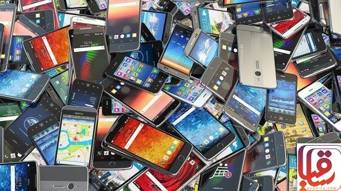 نرخ گوشی_www.saghiya.com_قیمت روز گوشی موبایل_قیمت انواع گوشی